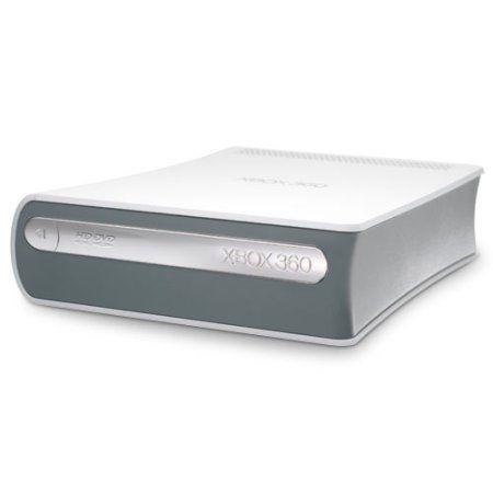 Wal-Mart.com USA LLC -Discontinued Xbox 360 HD DVD Player