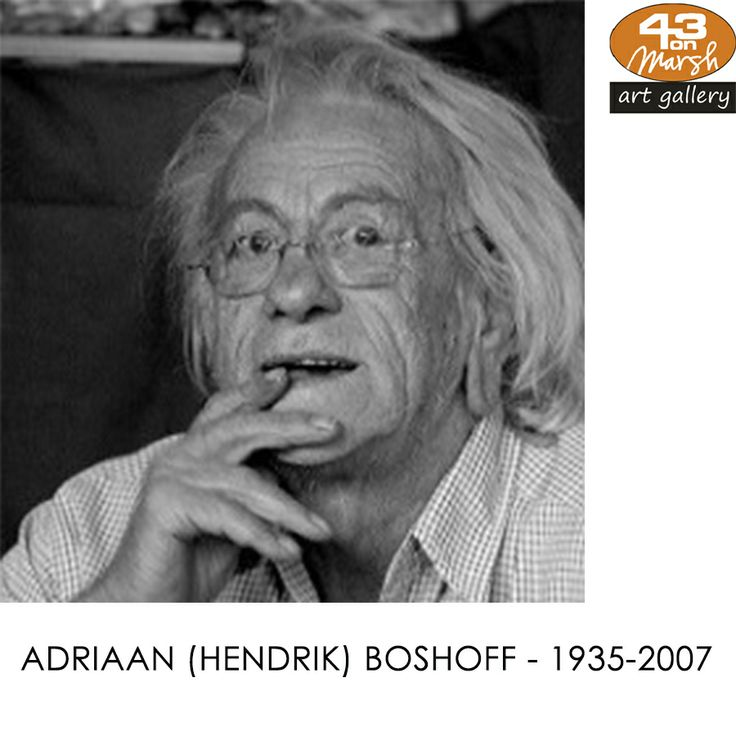 Adriaan Boshoff's work has long reached collectors, as well as investment status and can be found in most well-known art collections worldwide. Click here to read more: http://on.fb.me/1fpCel2 #artist #andriaan #wellknown