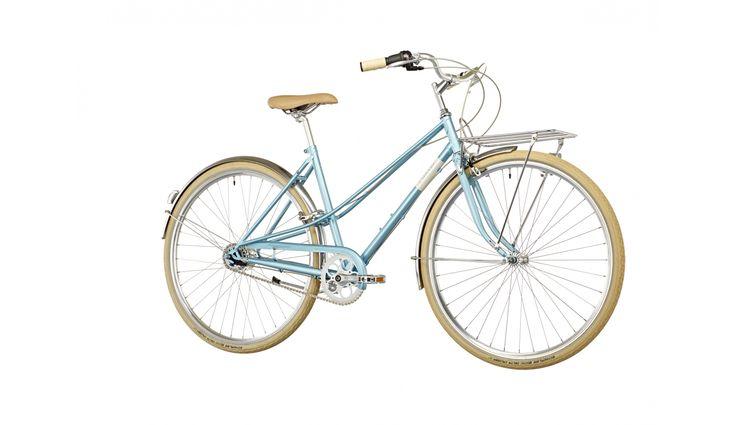 Creme Caferacer Solo Lady 7-speed sky blue günstig kaufen ▷ fahrrad.de