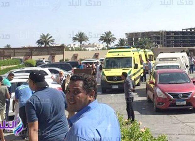 Αίγυπτος: Δύο τουρίστες νεκροί και 4 τραυματίες από μαχαίρωμα σε τουριστικό θέρετρο