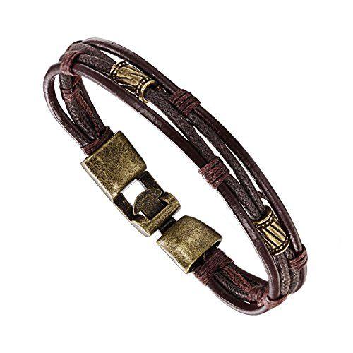 Uomo Bracciale pelle vera della lega braccialetto d'epoca... https://www.amazon.it/dp/B01N3XEZJV/ref=cm_sw_r_pi_dp_x_zirVybYY5ECCX