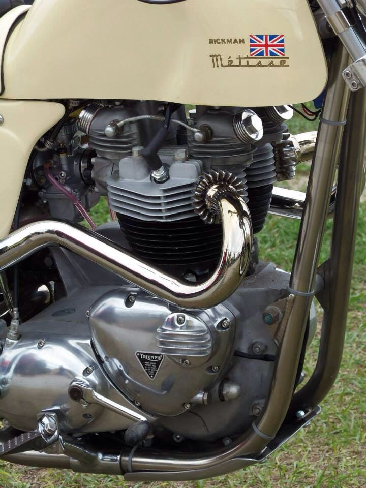 102 Best Real Bikes Images On Pinterest British Motorcycles
