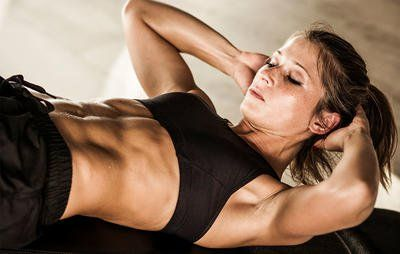 Should you do abs exercises every day if you want to see results?