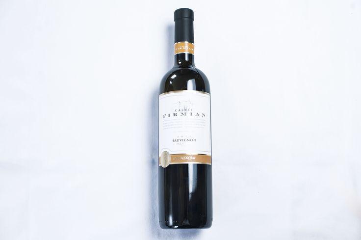 White Wine Sauvignon Blanc, Castel Firmian Mezzacorona