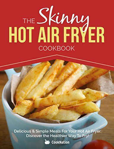 Here's my top pick of recipes suitable for any air fryer out there. These recipes may look at first like they'll use a ton of oil, but they will not!