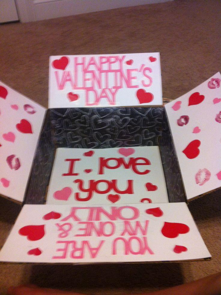 Diy Craft Gift For Girlfriend