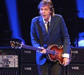 Paul McCartney : un concert de plus à... http://www.yellow-sub.fr/news/paul-mccartney-concert-plus-29866