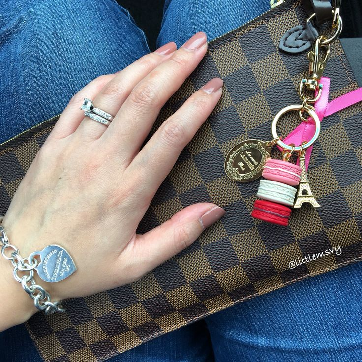 25 Best Louis Vuitton Neverfull Damier Ideas On Pinterest