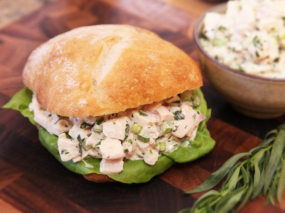 Use Your Sous-Vide Cooker for the Juiciest, Most Flavorful Chicken Salads