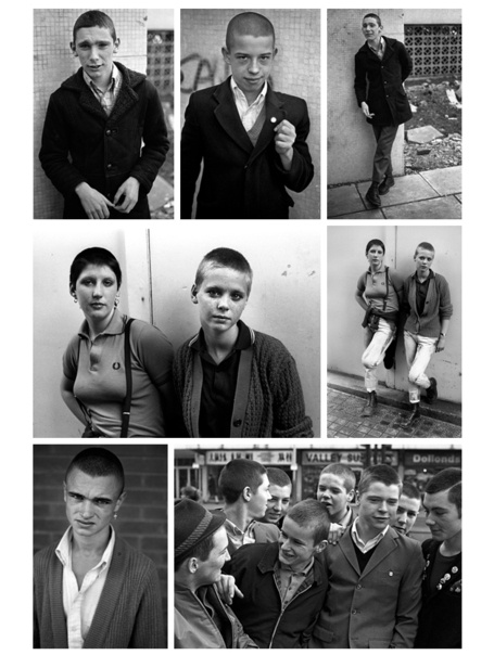 skinheads essay The hippie subculture essay sample the hippie subculture was originally a youth movement that arose in the united states during the mid-1960s and spread to other countries around the world.