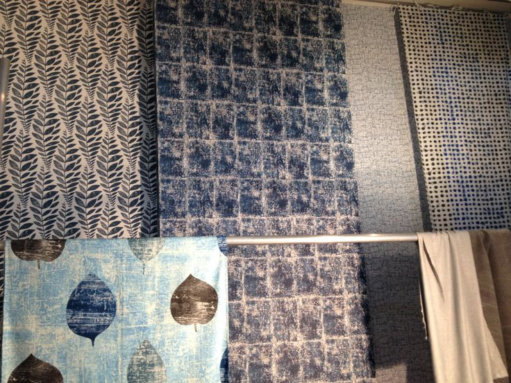 NEW COLECTION SS14-KAORI DESIGNERS GUILD