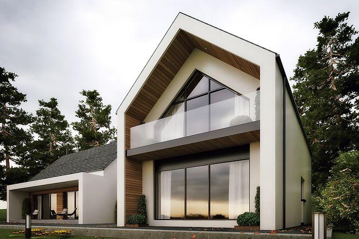 mountain road, Dromintee , Newry, Northern Ireland by ballymena architects slemish design studio