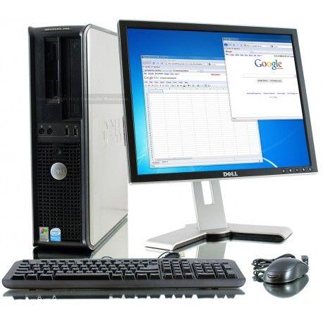 Un #pc pour tous idéal pour la #bureautique en effet vous disposez dans ce pc de Word et Excel , Une Protection grâce à l'Antivirus installé microsoft #internet security , la Lecture de vos #Vidéos à l'aide de Vlc,communiquez avec vos amis et familles en utilisant Skype . Tout cela pour 89€ et les frais de port sont gratuits chez Destockagemultimedia .Pour 10€ de plus vous pouvez choisir d'avoir le Wifi.