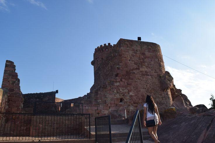 Vilafames, Castellón.