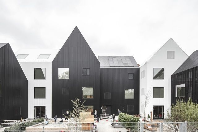 Child's play | Architecture Now