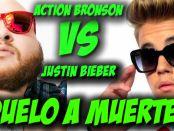 Justin Bieber y Action Bronson se enfrentaron a un juego de ping pong el viernes por la noche en el Spin Nueva York, en Manhattan. http://codigomusica.com/justin-bieber-vence-action-bronson-en-juego-de-ping-pong/  #noticias #musica