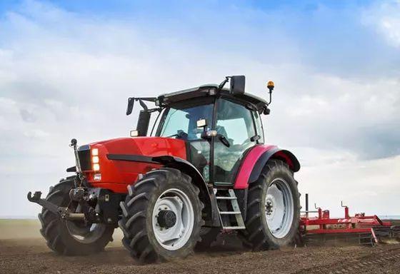 A garantia de muitas colheitas, com este seguro você tem tranquilidade a quem quer investir em máquinas adquiridas por financiamento
