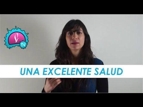 UNA EXCELENTE SALUD - DIMENSIÓN FÍSICA TIP #3
