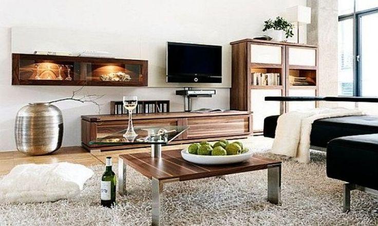 Living.cz - Malé obývací pokoje navrhované se vkusem a chutí