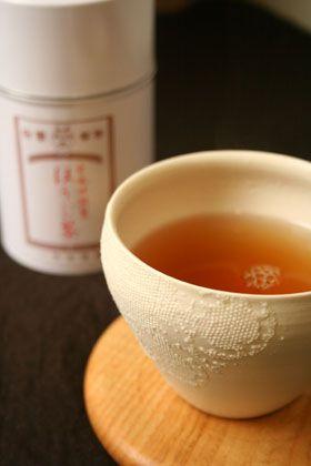 一保堂茶舗:ほうじ茶