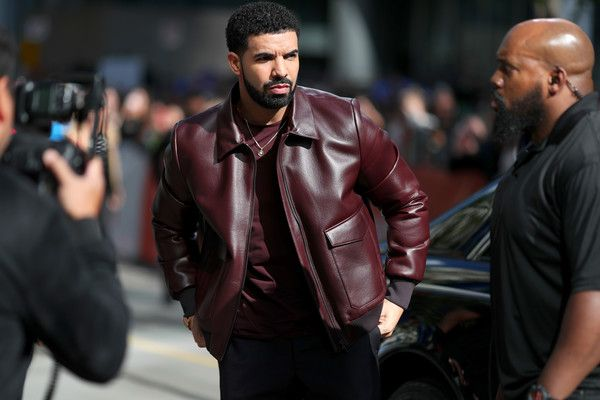"""Drake Photos - Drake attends """"The Carter Effect"""" premiere during the 2017 Toronto International Film Festival at Princess of Wales Theatre on September 9, 2017 in Toronto, Canada. - 2017 Toronto International Film Festival - 'The Carter Effect' Premiere"""