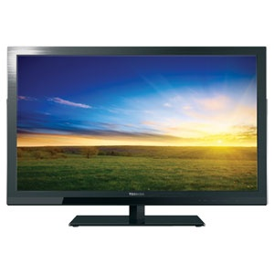 "Toshiba 55"" 1080p 240Hz 3D LED Smart TV (55TL515UC) #ToshibaChristmas"