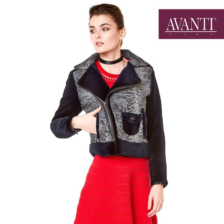 AVANTI FURS - MODEL: P-PATMOS SWAKARA JACKET   #avantifurs #fur #fashion #mink #luxury #musthave #мех #шуба #стиль #норка #зима #красота #мода #topfurexperts
