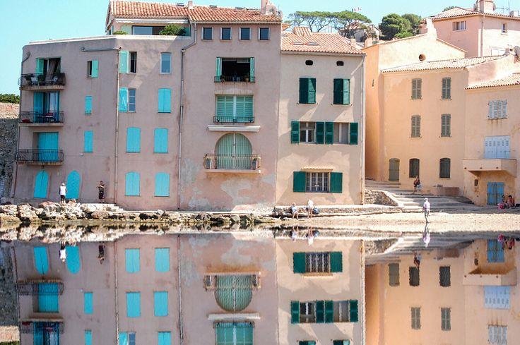Saint-Tropez by bruce_ - Photo 157375075 - 500px