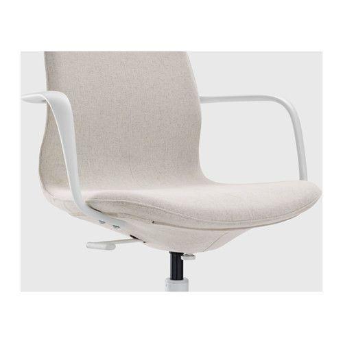 Bürostuhl weiß ikea  Die besten 25+ Ikea drehstuhl Ideen auf Pinterest | Ikea ...