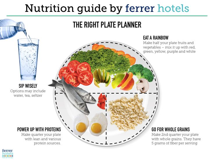 Best Nutrition Tips By Ferrer Hotel Images On