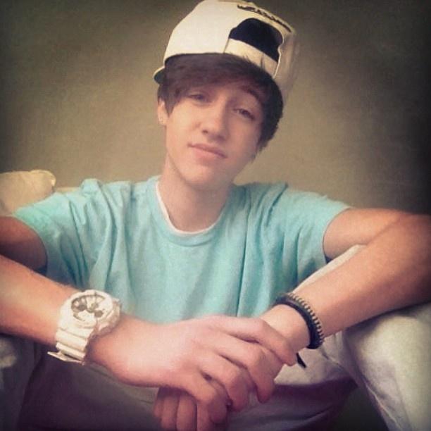 Austin Gray Baby! <3