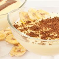 Golden Corral Banana Pudding-This banana pudding recipe from the Golden Coral is quick and easy! Simply follow this recipe and enjoy!