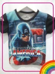 FK04 Captain America  large