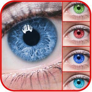 Eye Color Changer - https://apkfd.com/eye-color-changer/