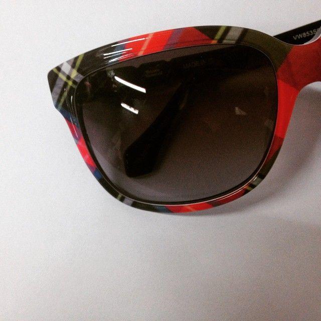 Sunny days' sunnies  #eyewear #glasses #sunglasses #sunnies #shades #OpticaMetaxas #frames #VivienneWestwood #style #love #fashion #sun #sunny#athens #γυαλιά