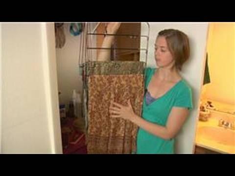 Closet Organizing Tips: Miscellaneous Closet Items