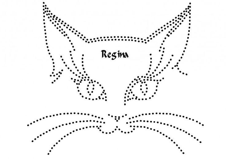 Kattenogen | Katten/Poezen | glittermotifs