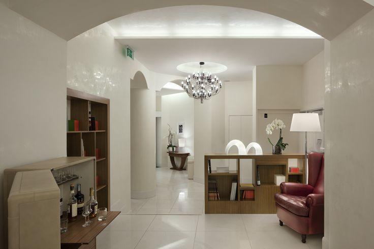 UNA Maison Milano, #Italy #design