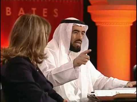 BBCDohaDebates - June 1, 2005 - Series 1 Episode 7 (Part 6)