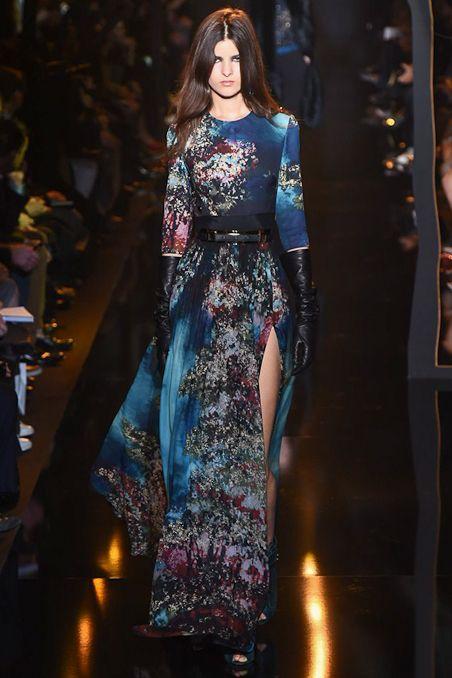 Elie Saab   Paris   Inverno 2016 - Vogue   Desfiles