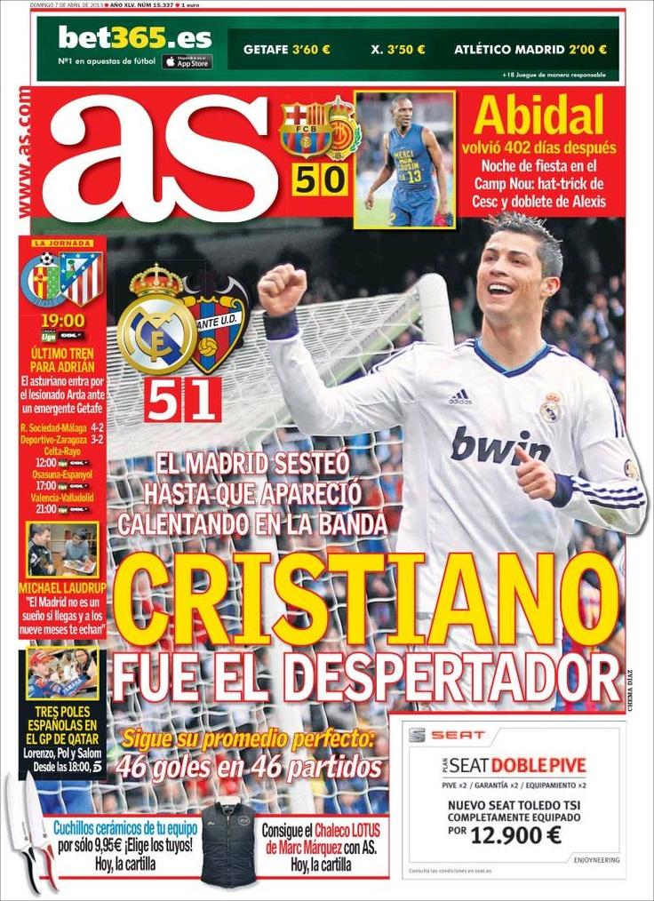 Book Cover Portadas Diarios ~ Best abril principales portadas noticias de los