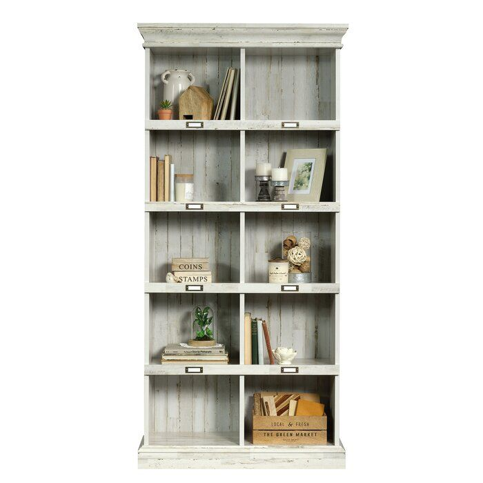 Bowerbank Standard Bookcase Wood Bookcase Bookcase Expensive Furniture