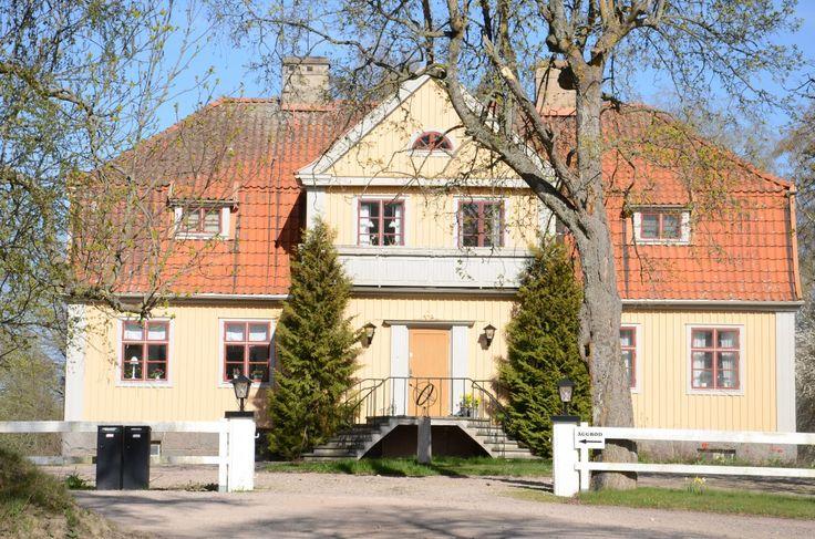 Bildresultat för villa 1920-talsklassicism