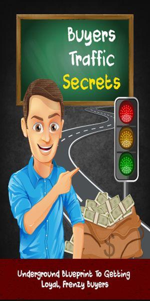 Buyer Traffic Secret