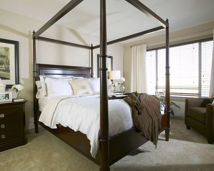 Master Bedroom Princeton II Westview Builders Design. Calgary Alberta.   http://westviewbuilders.com/homeDesigns/homeModel/PrincetonII