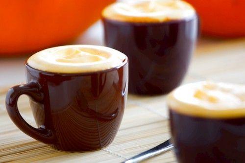winter dress coats 23 Ways to Use Up Leftover Pumpkin Purée  Sweet Treats