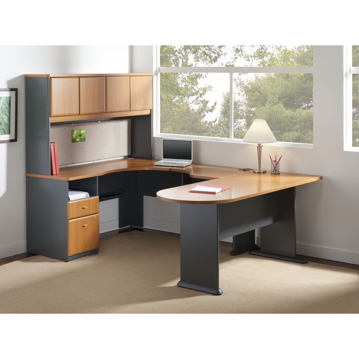 Best 25 Corner Desk With Hutch Ideas On Pinterest