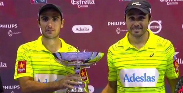 Resumen de lo que dio de sí el #WPTSevillaOpen donde Lima y Bela volvieron a ganar #padel http://bit.ly/1jJAbTc