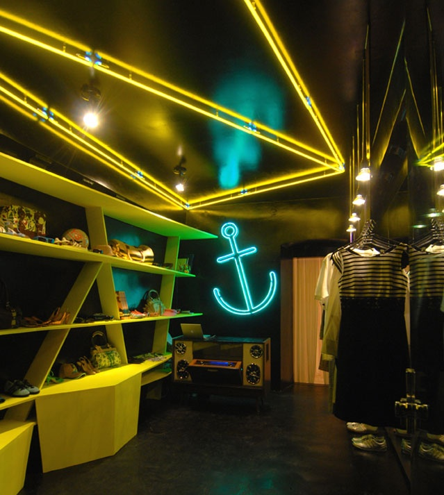 SheriffCherry Shop in Dubrovnik, by Lafede and Mauro Massaroto!!