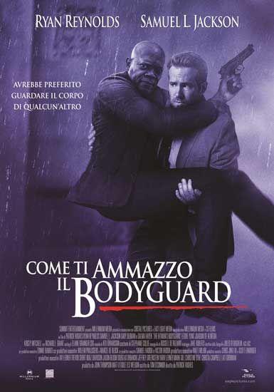 Come ti ammazzo il Bodyguard (2017), l'action comedy con Ryan Reynolds e Samuel L. Jackson arriva nei nostri cinema il 5 ottobre. Sopravvivrà all'onda d'urto di Blade runner 2049? In attesa di scoprirlo, la nostra recensione